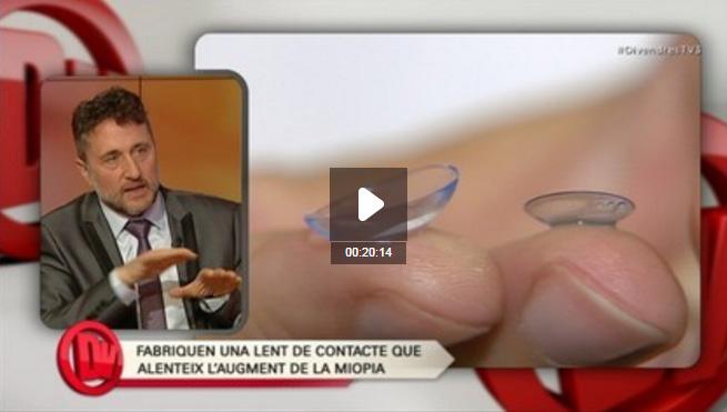 video TV3